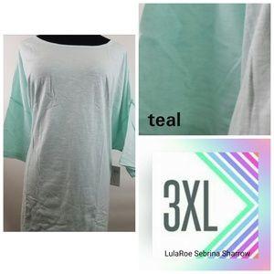 LuLaRoe 3XL Irma
